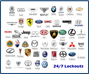 Automobile Locksmith Services